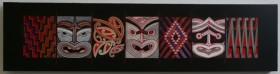 Tribes of Pāhauwera by Sandy Adsett