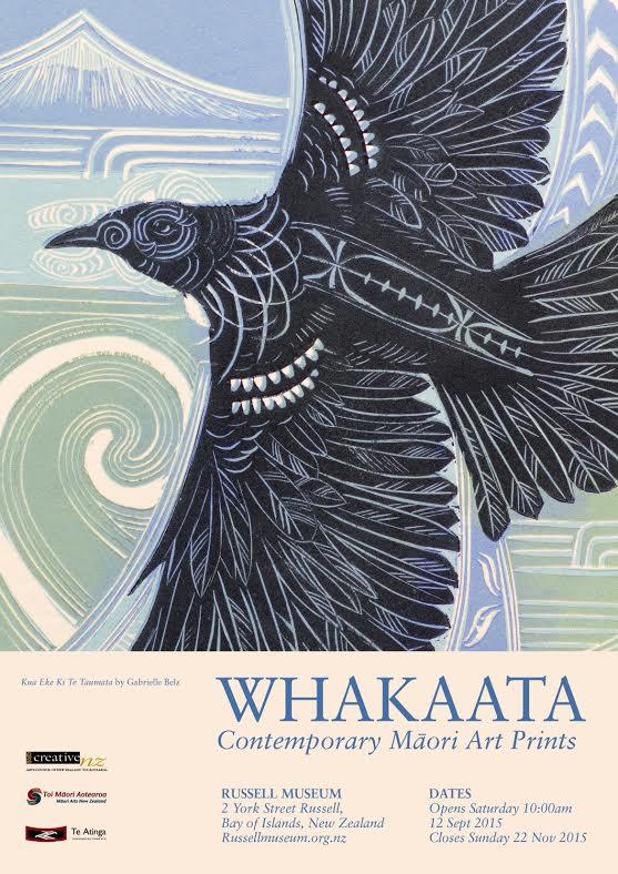 Whakaata Contemporary Maori Art Prints